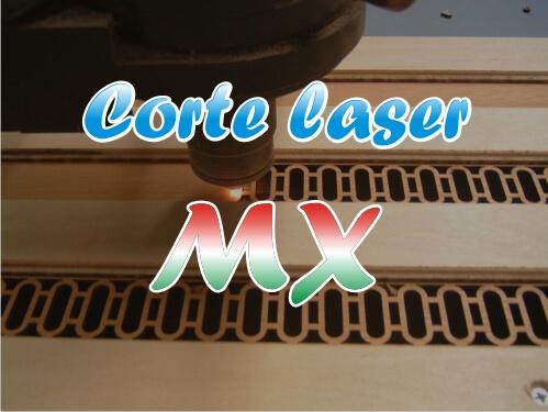 corte laser mexico